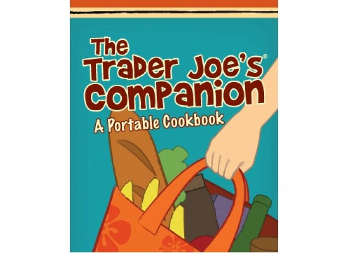 Trader Joe's Companion cookbook