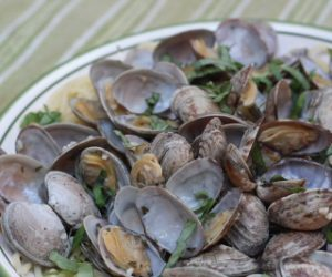 Linguine with Clams recipe Cooking Trader Joes