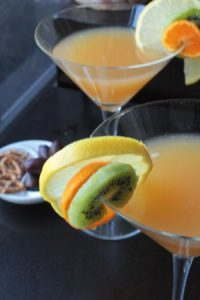 non alcoholic Trader Joes cocktail recipe