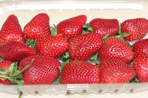 long-stemmed-strawberries Cooking with Trader Joes