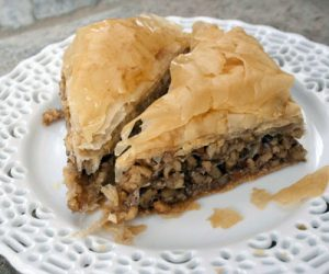 Baklava Recipe Trader Joe's