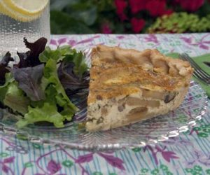 Country Potato Quiche Recipe Trader Joes