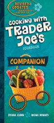 Cooking with Trader Joes_Companion Portable Cookbook