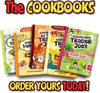 Order your Cooking with Trader Joe