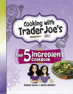 Trader joe's cookbook 5 ingredients or less