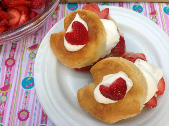 strawberry shortcake hearts2