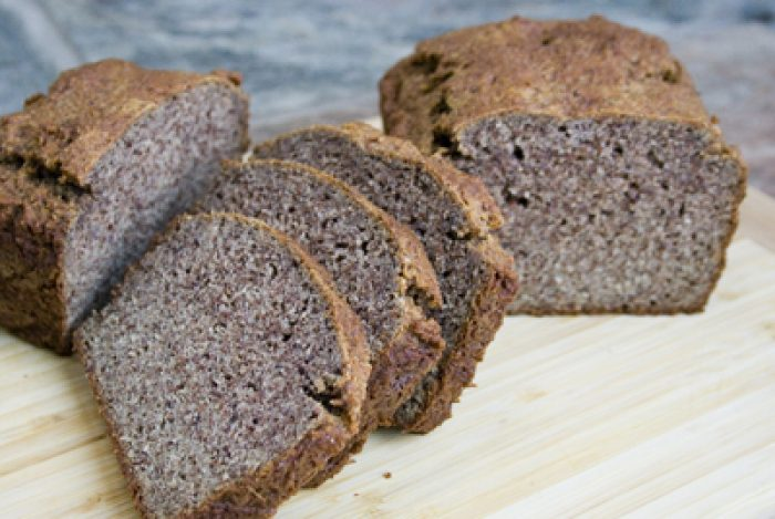 Almond Bread Recipe Low Carb High Protein Gluten Free